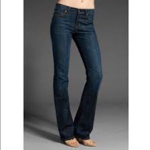 Citizens of Humanity Jeans Amber Stretch 29